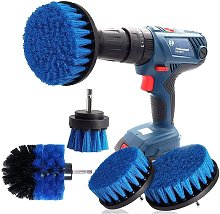 LangRay Drill Brush Attachment Drill Brushes