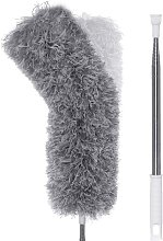 LangRay Dust Duster in telescopic, foldable with