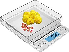 Langray - Electronic Scale-Kitchen Scale 3KG /