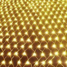 LangRay Festival Lights Solar Lantern, LED Fishing