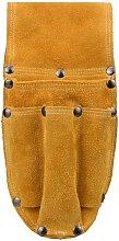 LangRay Leather Tool Belt Bag Professional