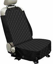 LangRay Non-Slip Rubber Pet Car Seat Cover