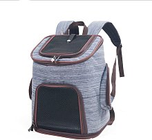 LangRay Pet Travel Backpack With Head Hatch
