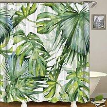 Langray - Shower Curtain, Shower Curtain