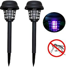 Langray - Solar lamp - Insect / mosquito