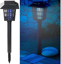 Langray - Solar Lamp - Solar Lantern & UV LED