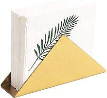 LangRay Stainless Steel Napkin Holder, Paper