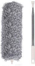 LangRay Telescopic microfiber duster Washable with