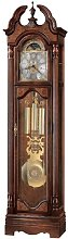 Langston 217.17cm Grandfather Clock Howard Miller