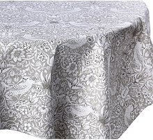 Langton Strawberry Thief Tablecloth Lily Manor