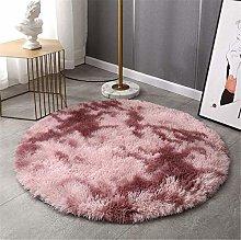 Lanyesky Super Soft Fluffy Velvet Indoor Rug, Cute