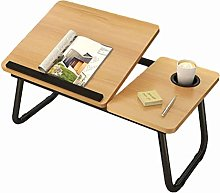 Lap Desk For Laptop And Writing With Storage