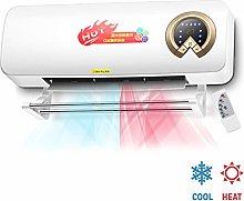 Lapden 2000W Wall Mounted Air Cooler/Heater Fan