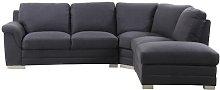 Lapham Corner Sofa Ebern Designs Upholstery
