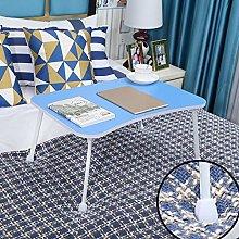 Laptop Bed Table Foldable Lap Desks Multifunction