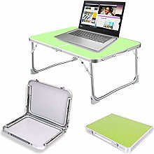 Laptop Bed Table Lap Standing Desk for Bed and