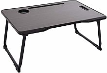 Laptop Bed Table,Portable Lap Desk,Notebook Stand