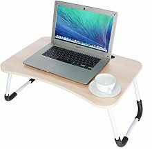 Laptop Bed Tray Table, Large Bed Tray Foldable