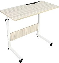 Laptop Computer Stand Desk, Move and Walk Freely