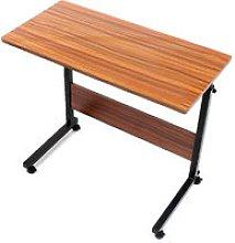 Laptop Desk 80CM Adjustable Stand Laptop Table