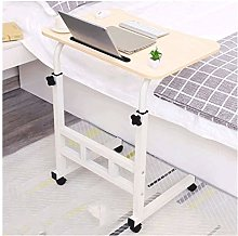 Laptop Desk Computer Table Height Adjustable