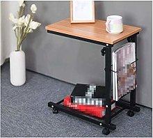 Laptop Desk Height Adjustable Laptop Desk Home