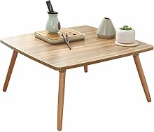 Laptop desk SHPING Folding Table, Solid Wood