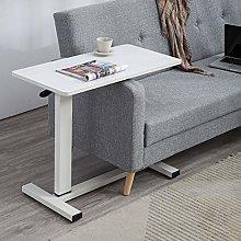 Laptop DeskRolling,Mobile Computer Desk Portable