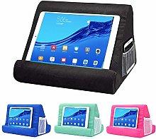 Laptop Holder Tablet Pillow Foam Lap Desk