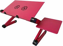 Laptop Table, Adjustable Great Laptop Bed Table,