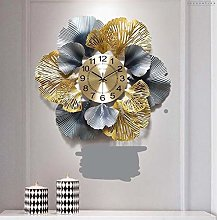 Large 70CM Art Decoration Wall Clock, Creative