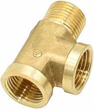 Large Area Irrigation Sprinkler Accessories Brass