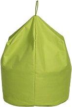 Large Bean Bag Chair Freeport Park Upholstery: