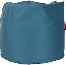 Large Bean Bag Chair Freeport Park Upholstery: Teal