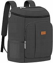 Large Capacity 30L Cool Bag Picnic Backpack -