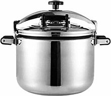 Large-capacity Commercial Pressure Cooker, 304
