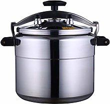 Large-capacity Explosion-proof Pressure Cooker,