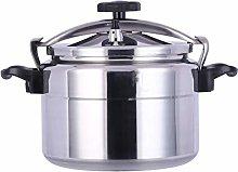 Large-capacity Pressure Cooker, Aluminum Alloy
