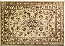 Large Classic Oriental Persian Style Floral