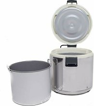 Large Commercial 14.2 Litres Electric Rice Warmer