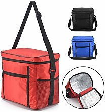 Large Cooler Bag Ice 60 Can Cool Drinks Wine