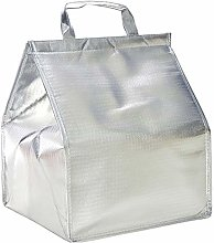 Large Cooler Lunch Bag for Camping, Shopping, Gym,