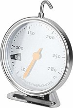 Large Dial Design, Durable Good Strength, Oven