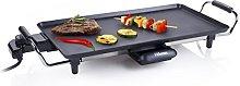 Large Electric Health Grill - Teppanyaki Style
