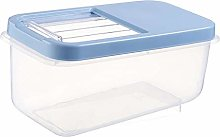 Large Food Storage Container | 10KG Dry Food,