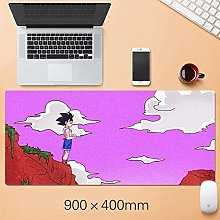 Large Gaming Mouse Pad Keyboard Mat Extended