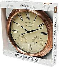 Large Garden Clock - Outdoor Clock - Wall Clock