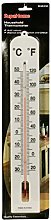 Large Jumbo Household Indoor Outdoor Thermometer