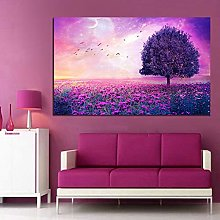 Large Oil Painting Works Bedroom Painting 1 Board