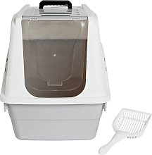 Large Opening Litter Tray